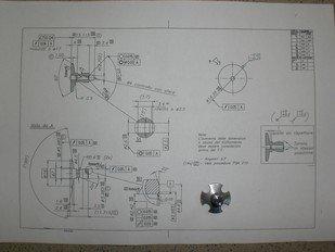 Mechanische Bearbeitungen